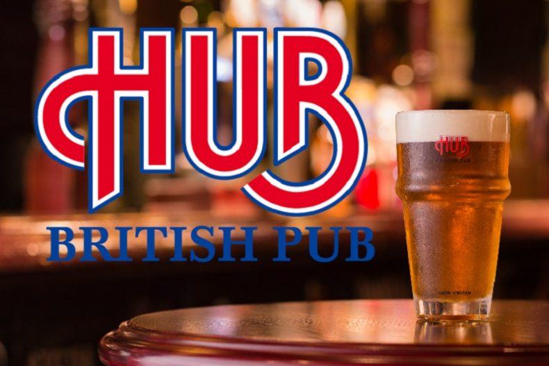 HUB-ロゴ